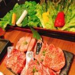 ダイエット中の焼肉の食べ方