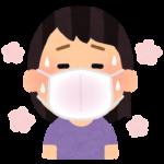マスク頭痛について!